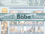 trannybabecams Shemale Webcams